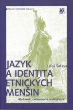 Jazyk a identita etnických menšin