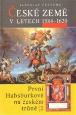 České země v letech 1584 - 1620