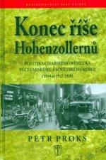 Konec říše Hohenzollernů
