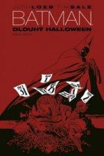 Batman Dlouhý Halloween