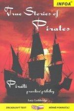 True stories of Pirates/ Piráti