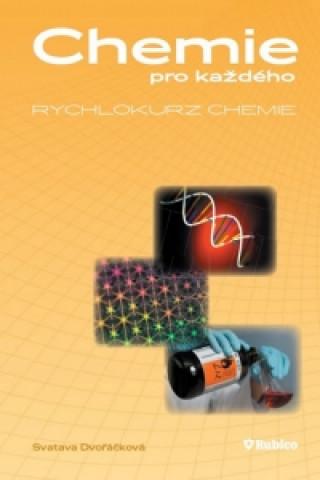 Chemie pro každého Rychlokurz chemie