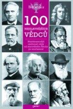 100 nejslavnějších vědců