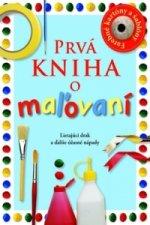 Prv� kniha o ma�ovan�