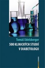 500 klinických studií v diabetologii