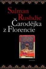 Čarodějka z Florencie
