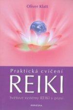 Praktická cvičení Reiki
