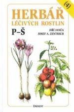 Herbář léčivých rostlin (4)