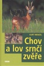 Chov a lov srnčí zvěře