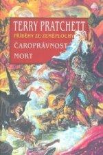 Čaroprávnost Mort