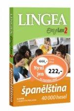 EasyLex 2 španělština