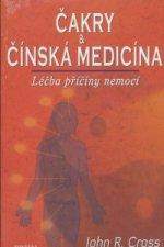 Čakry & Čínská medicína