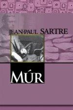 Jean Paul Sartre - Múr