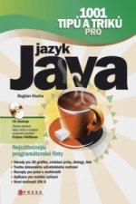 1001 tipů a triků pro jazyk Java
