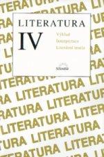 Literatura IV. Výklad
