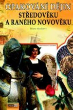 Opakování dějin Středověku a ranného novověku