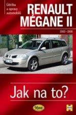 Renault Megane II od r. 2002 do r. 2009