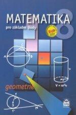 Matematika 8 pro základní školy Geometrie