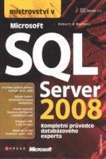 Mistrovství MS SQL Server 2008