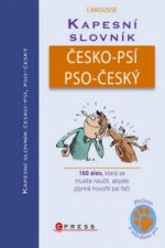 Kapesní slovník česko-psí, pso-český