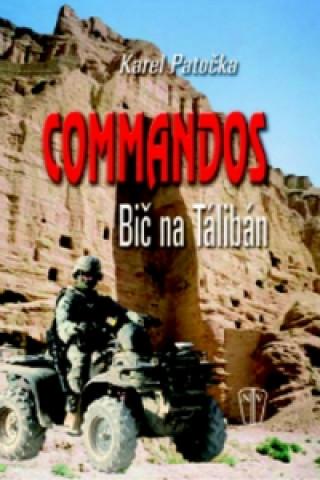 Commandos Bič na Tálibán