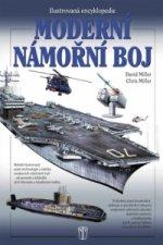 Moderní námořní boj