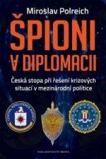 Špioni v diplomacii
