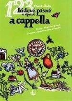 Lidové písně v úpravě a cappella