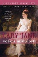 Lady Jane volání minulosti