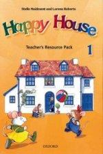 Happy House 1: Teacher's Resource Pack