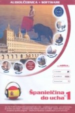 Španielčina do ucha 1