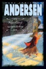 Andersen Kreslené rozprávky
