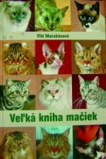 Veľká kniha mačiek