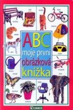 ABC moje první obrázková knížka