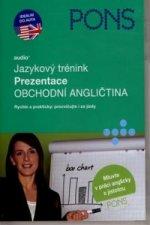 Jazykový trénink Prezentace Obchodní angličtina