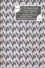 Spisy II Brodiova zpráva, Kniha z písku, Shakespearova paměť