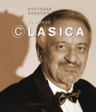 70 rokov © Lasica