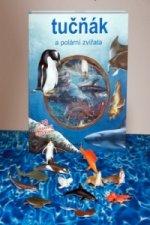 Tučňák a polární zvířata