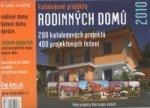Katalogové projekty rodinných domů 2010
