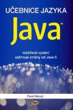 Učebnice jazyka Java 5.v.