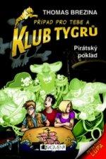 Klub Tygrů Pirátský poklad