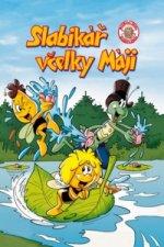 Slabikář včelky Máji