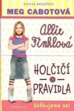 Allie Finklová Holčičí pravidla 1 Stěhujeme se!