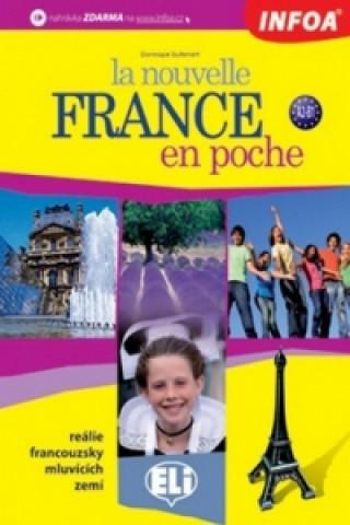 La nouvelle France en poche