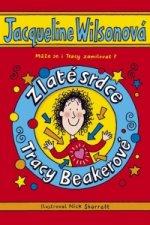 Zlaté srdce Tracy Beakerové