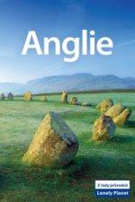 Kniha Anglie