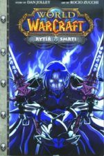 World of Warcraft Rytíř smrti