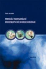 Manuál transanální endoskopické mikrochirurgie