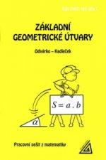 Základní geometrické útvary
