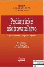Pediatrické ošetrovateľstvo